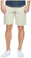 True Grit Heritage Chino Shorts Hand Treated Washed w/ Stitch Details Zip Men's Shorts