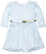 Kardashian Kids Baby Girls Baby's Burnout Dress
