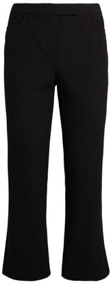 Theory Slim Cropped Trousers