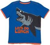 Hatley Graphic Tee (Toddler/Kid) - Sharks-4