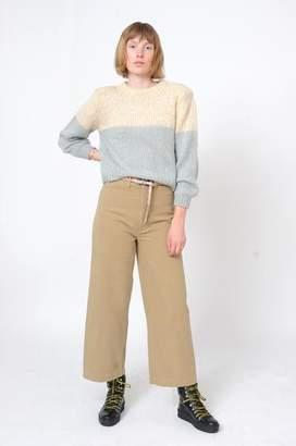 Bellerose Nintel Knitted Jumper In Combo A - M