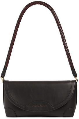 Stella McCartney Small Faux Leather Shoulder Bag