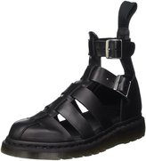 Dr. Martens Geraldo Ankle Strap Sandal Brando 3 M UK (4-4.5 US Men / 5-5.5 US Women)