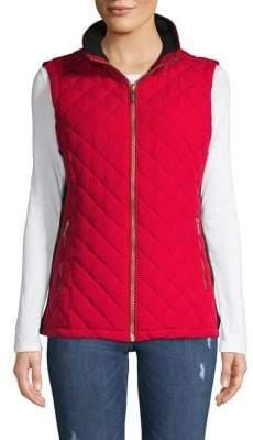 Calvin Klein Quilted Vest