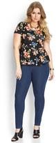 Forever 21 Fab Skinny Jeans (Regular)