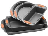 Rachael Ray Oven Lovin' 5-Piece Bakeware Set