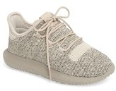 adidas Boy's Tubular Shadow Knit Sneaker