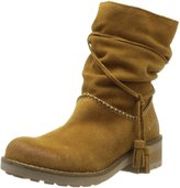 Coolway Women's Fleki Slouch Boot