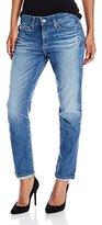 AG Adriano Goldschmied Women's Beau Slouchy Skinny Jean
