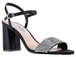 Nina Haven Evening Sandals Women's Shoes