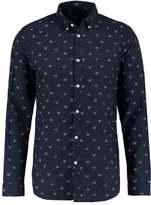 Jack & Jones Jorchoppy Slim Fit Shirt Total Eclipse