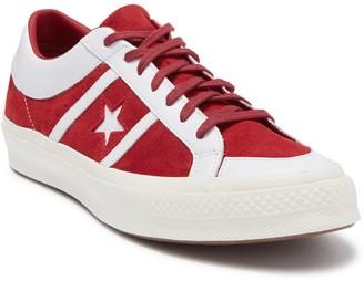 Converse Collegiate Suede One Star Academy Sneaker