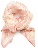 Sportscraft NEW WOMENS Deanna Silk Scarf Scarves, Wraps