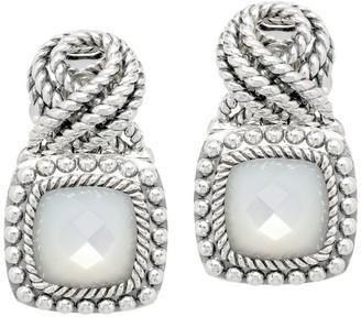 Tiffany Kay Studio Sterling Gemstone Earrings