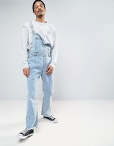 Cheap Monday Labor Overall Fans