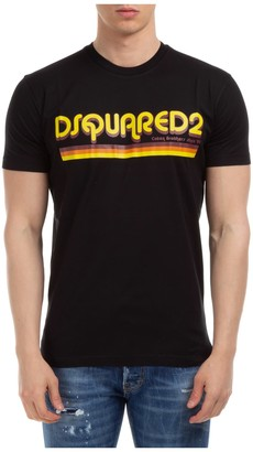 DSQUARED2 Eskimo 18 T-shirt