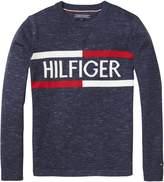 Tommy Hilfiger Tommy Boys Logo Sweater