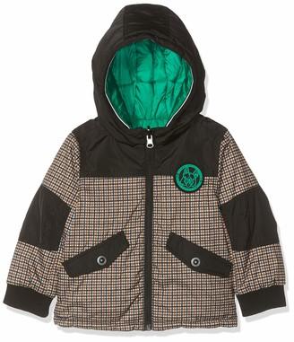 Catimini Baby Boys' CP42002 Parka Revers Raincoat
