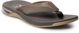 Reef Anchor Men's Flip Flop Sandals