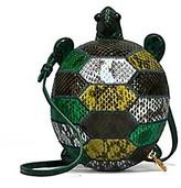 Tory Burch Turtle Burch Mini Bag