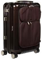 Rimowa Salsa Deluxe Hybrid - 21 Cabin Multiwheel Luggage