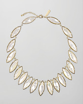 Kendra Scott Nalin Mother-of-Pearl Necklace