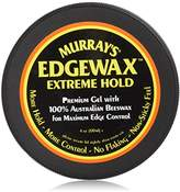 Murray's Edge Wax Extreme Hold, 4 Ounce