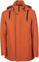 Herno Wool Jacket