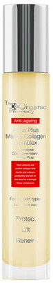 The Organic Pharmacy Rose Plus Marine Collagen Complex Facial Serum