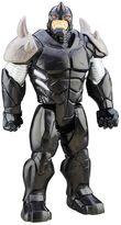 Hasbro Marvel Ultimate Spider-Man vs. Sinister 6 Titan Hero Series Rhino Figure by