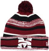 New Era Morehouse Maroon Tigers Sport Knit Hat