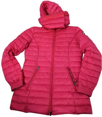 JOTT Pink Jacket for Women