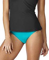 Leilani Teal Classics Shaper Bikini Bottoms