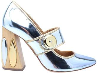 Tory Burch Leather Pumps