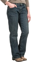 Dickies Relaxed Straight-Leg Jeans (For Women)