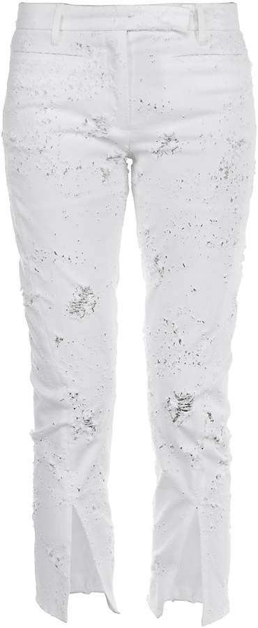 Ann Demeulemeester Norwood Trousers