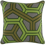 Thomas Paul Honeycomb Pillow