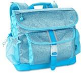 Bixbee Girl's 'Medium Sparkalicious' Backpack - Blue