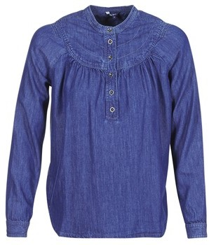 Pepe Jeans ALICIA women's Blouse in Blue