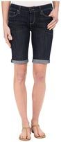 Paige Jax Knee Shorts in Lavena Women's Shorts