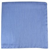 The Tie Bar Light Blue Sand Wash Solid Pocket Square