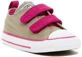 Converse Chuck Taylor All Star 2V Sneaker (Baby & Toddler)