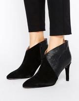 Selected Alexandria High Heel Boot
