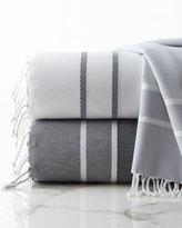 Scents and Feel Fouta Herringbone Hand Towel