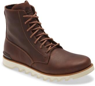 Sorel Kezar Tall Waterproof Boot