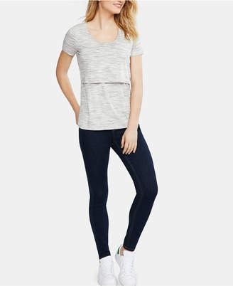 Motherhood Maternity Post Pregnancy Skinny Jeans