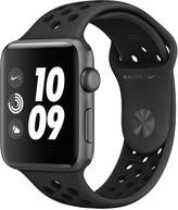 Apple Watch Nike+ (Gps), 42mm Space Gray Aluminum Case with Anthracite/Black Nike Sport Band