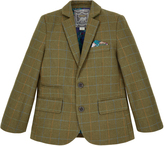 Monsoon Winston Herringbone Jacket