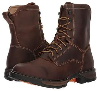 Durango Maverick XP 8 WP (Oiled Brown) Cowboy Boots