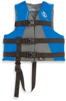 Coleman Stearns® Child's Watersport Classic Nylon Life Vest in Blue/Grey